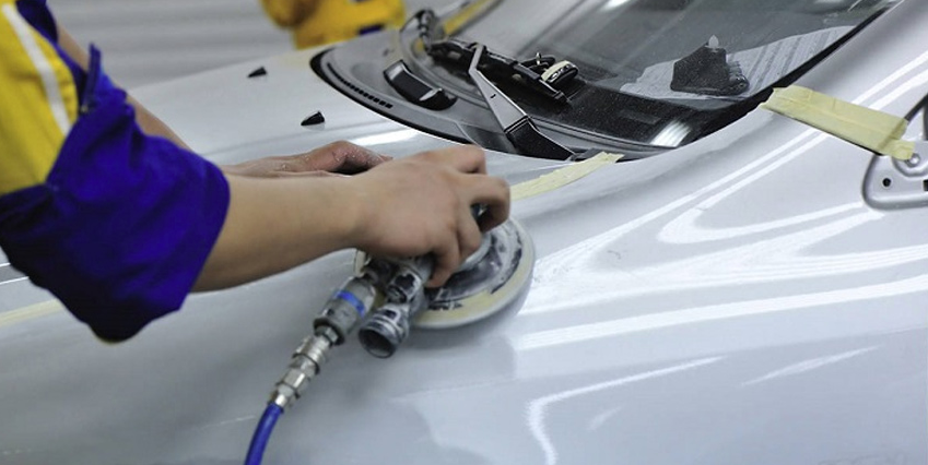 How to Save Money on Your Auto Body Repair